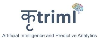 Developed my own Artificial Intelligence and Predictive Analysis Software.
